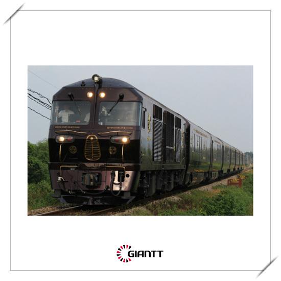 규슈의북두칠성열차