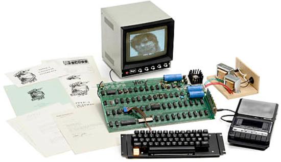 애플컴퓨터