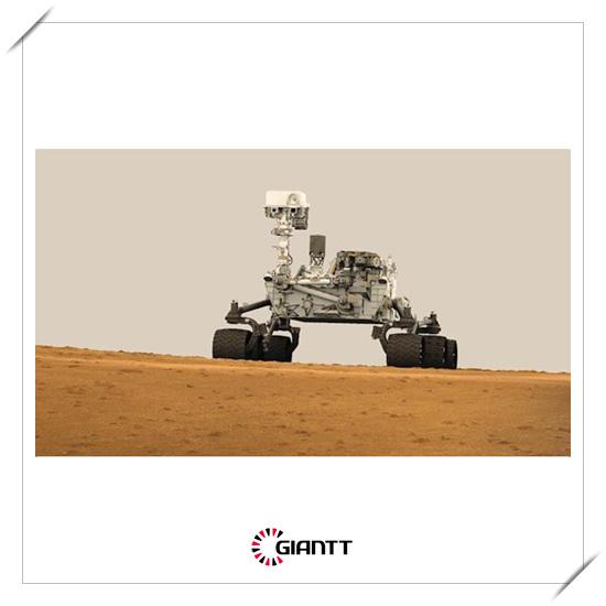 화성큐리오시티