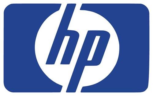 HP_로고