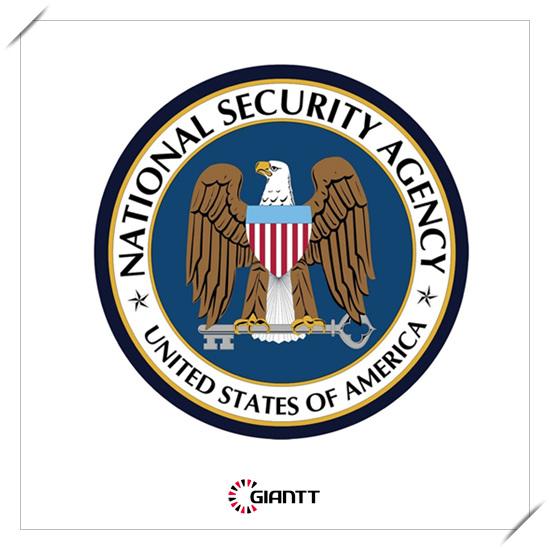 NSA로고