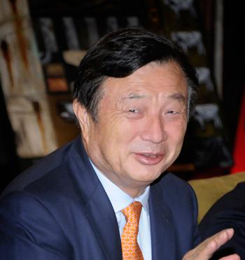 Huawei_ceo