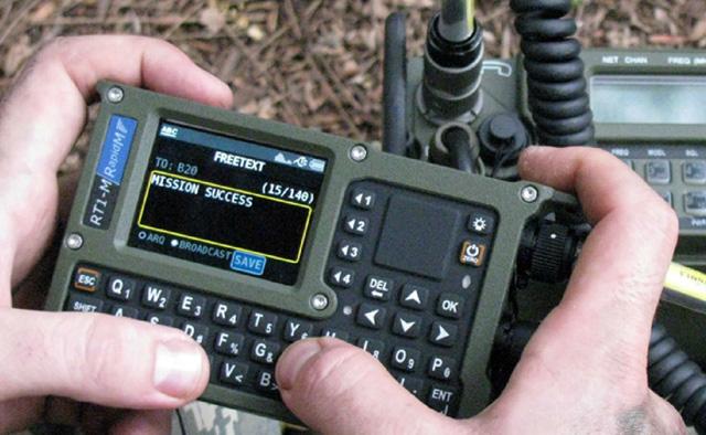 미육군통신장비