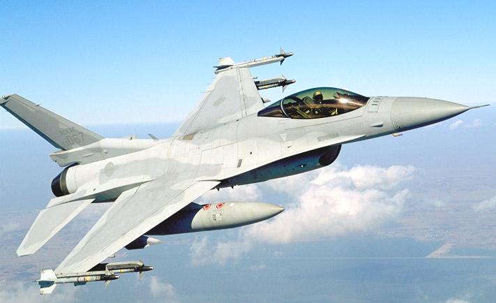 한국KF-16