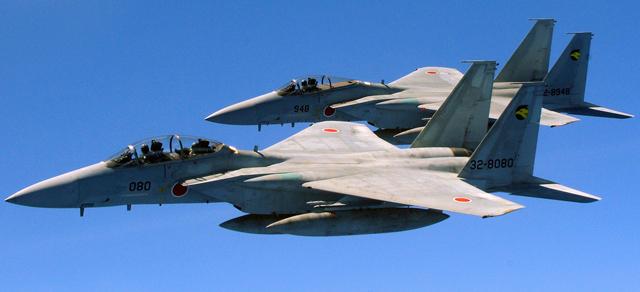F-15MJ