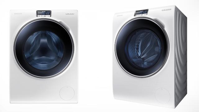 삼성크리스탈블루세탁기