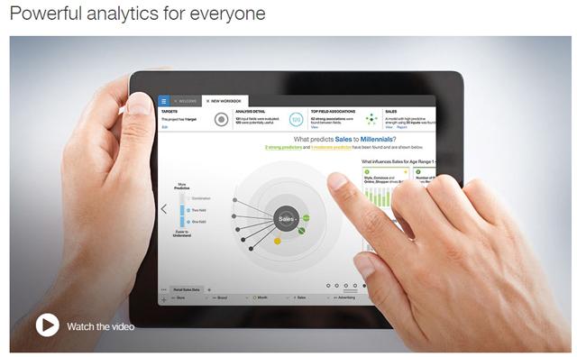IBM빅데이터분석