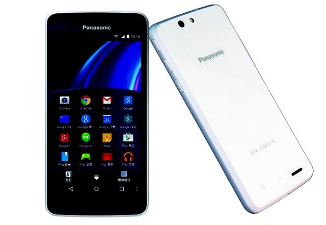 파나소닉스마트폰