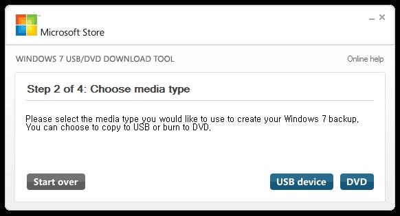 Windows7 usbdvd download tool02