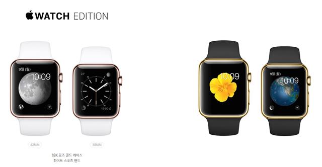 애플와치판매개시11