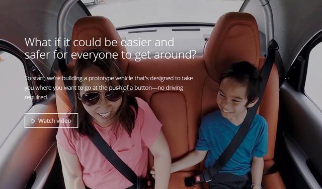 구글자동운전차