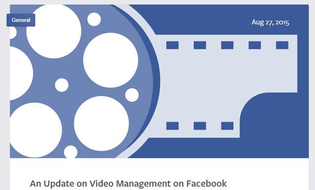 페이스북비디오관리시스템