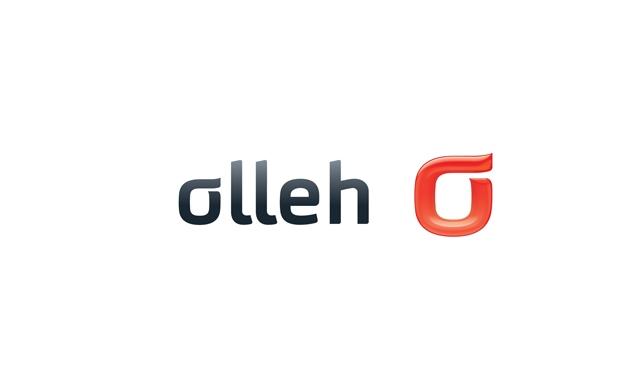 Olleh logo