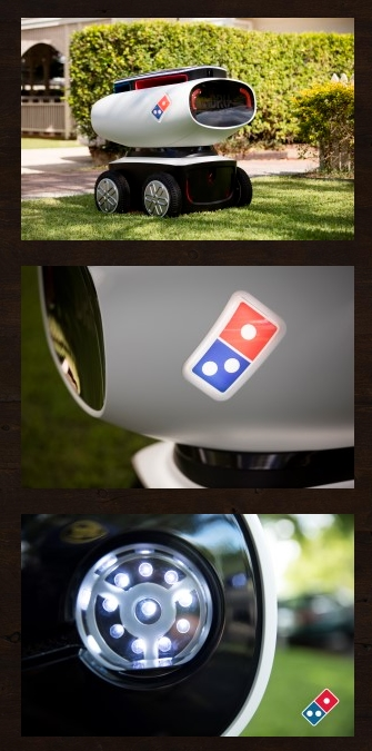 domino pizza delivery robot 02
