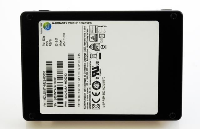 samsung pm1633a SSD 03