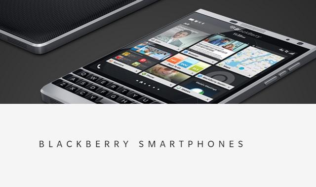 blackberry 2015 Q4 performance