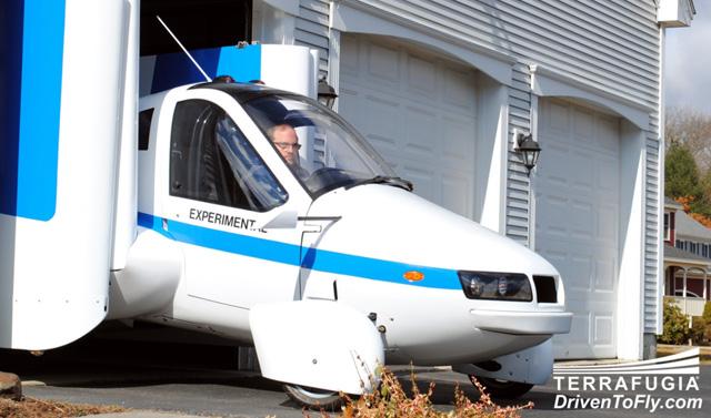 terrafugia flying car 05