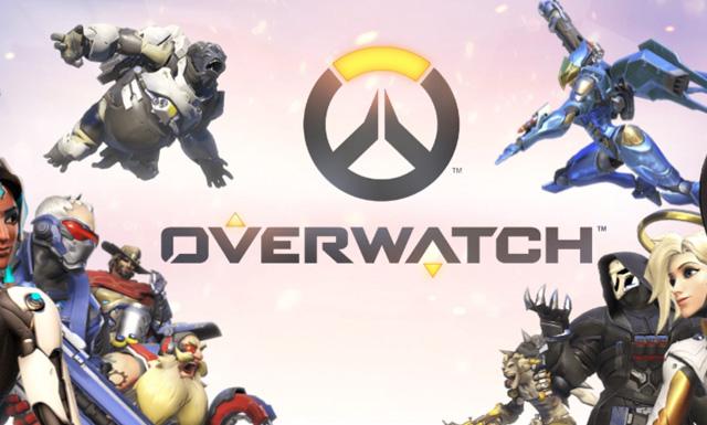 Overwatch high spec 002