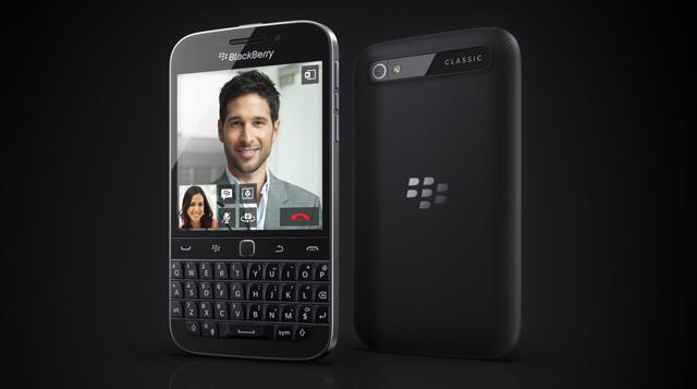Blackberry Q1 loss