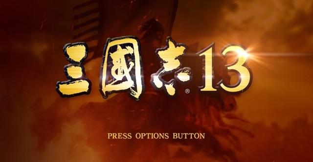 koei game 001