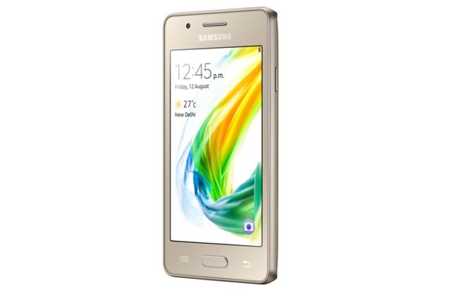 Samsung Tizen Z2 001